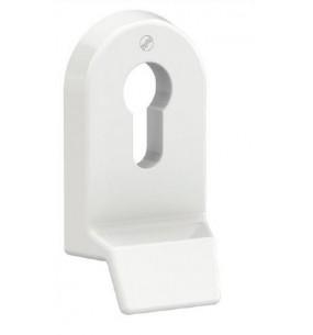 Pro Door Pull Cylinder Escutcheon