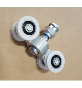 SI Siegenia FS-Portal Bi-Fold Door Roller (Carton C) - PART 10
