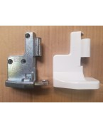 SI Siegenia FS-Portal Bi-Fold Bottom Door Hinge (ED Li)