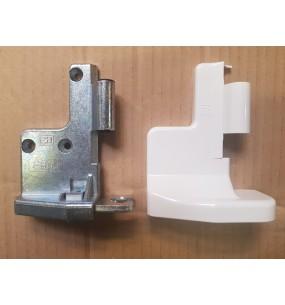 SI Siegenia FS-Portal Bi-Fold Bottom Door Hinge (ED Li)