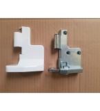 SI Siegenia FS-Portal Bi-Fold Top Door Hinge (ED Ri)