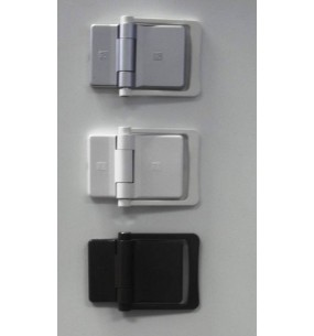 Si Siegenia/Aubi FS-Portal 'D' Door Handle