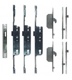 Adaptable Retrofit Multi Point Lock (MPL)