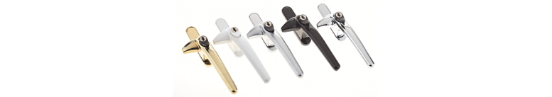 Cockspur Window Handles