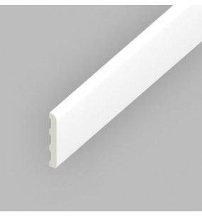 Castellated Architrave Upvc Window Trim