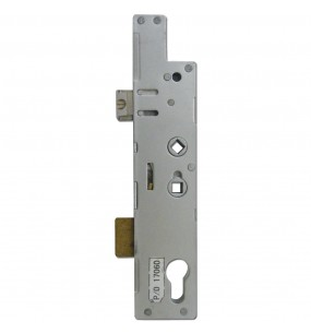 FULLEX 'Crimebeater' Lever Operated Latch and Deadbolt Gearbox (Twin Spindle)