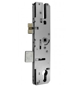 MACO Lever Operated Latch & Deadbolt - Centre Case Only