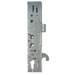 SAFEWARE Lever Operated Latch & Hook Gearbox with Twin Spindle