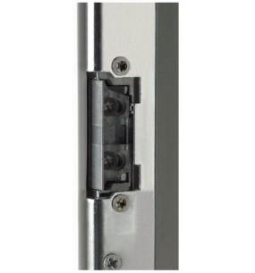 Electronic Door Latch