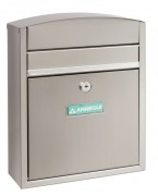ARREGUI Compact Mailbox