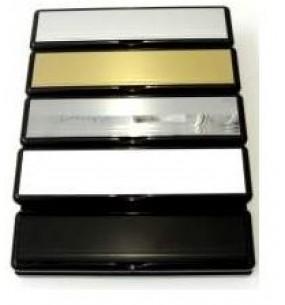 uPVC Letterbox