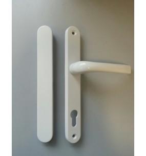 ProLinea 92pz Door Handle (Blank)