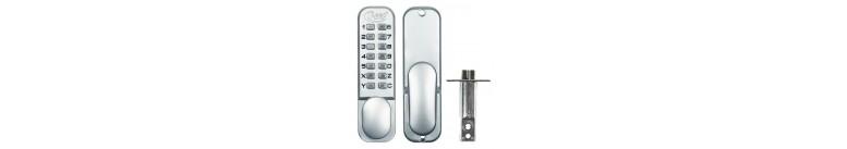 Digital Lock Handles
