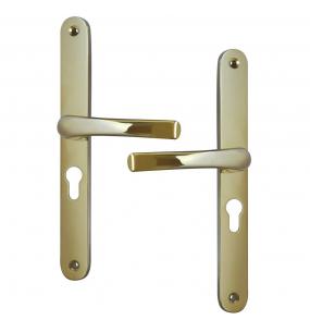 Replacement Sprung uPVC Door Handle (48pz)