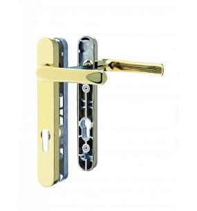 SUPA Stainless Steel Door Handle