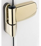 3D Flag Door Hinge