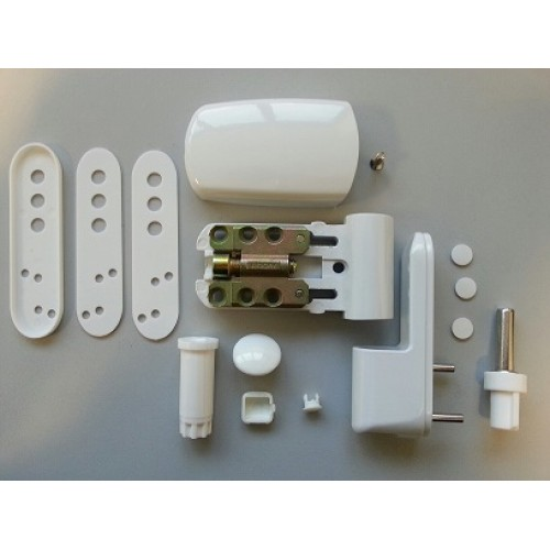uPVC Door Hinge  sc 1 st  Double Glazing Parts and Spares & Door Hinge