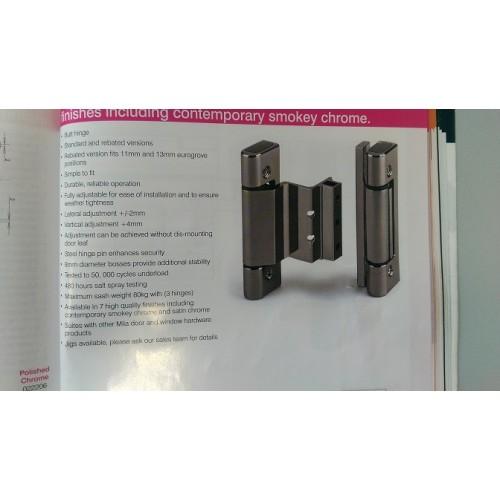 Ideal butt door hinge for Ideal door parts