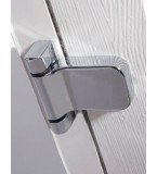 ProSecure Flush Fit Composite Door Hinge