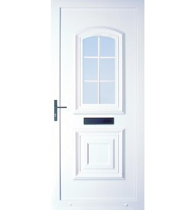 Replacement uPVC Full Door Panel Insert B2 GB