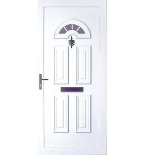 Replacement uPVC Full Door Panel Insert C2 GB