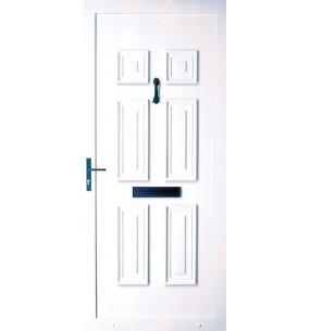 Replacement uPVC Full Door Panel Insert A1