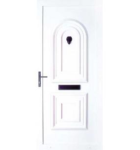 Replacement uPVC Full Door Panel Insert D1