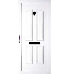 Replacement uPVC Full Door Panel Insert E1