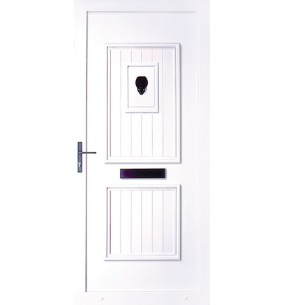Replacement uPVC Full Door Panel Insert G1