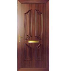 Replacement uPVC Full Door Panel Insert L1