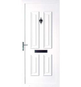 Replacement uPVC Full Door Panel Insert M1