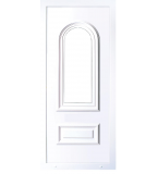 Replacement uPVC Full Door Panel Insert W1