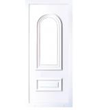 Replacement uPVC Full Door Panel Insert W1