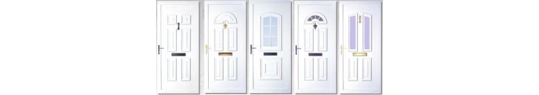 Door Panel Inserts