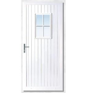 Replacement uPVC Full Door Panel Insert Y2 GB