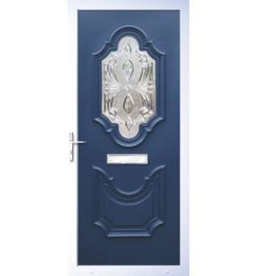 Replacement uPVC Full Door Panel Insert T1