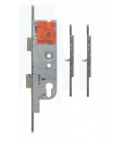 Ferco 20mm Faceplate 2 Small Hook Door Lock