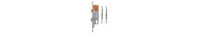 Multi-Point (Full) Door Locks