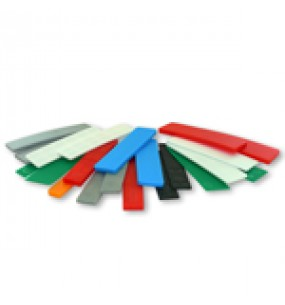 Double Glazing Window Glazing Packers / Spacers (Mixed) (Pack of 25)
