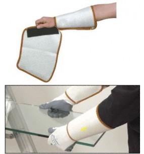 Glass Wrist Guard