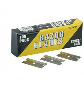 Multi Purpose Razor Blades (Pack of 100)