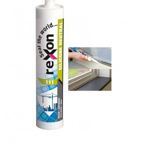 ReXon 111 Hi-Grade Coloured Silicone 310ml