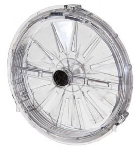 Single Glazing Air Vent Fan (162mm diameter)