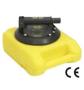 "CRL Wood's Powr-Grip® 8"" ABS Handle Vacuum Cup"