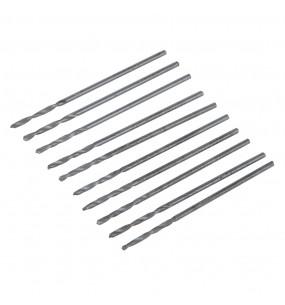 HSS-R Jobber Drill Bits (Metric) (Pack of 10)