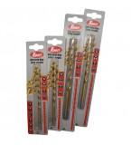 Xpert HSS Drill Bits Long Length