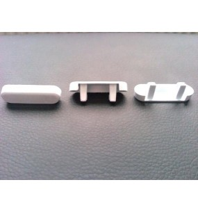 uPVC Drainage Covers/Caps (Pack of 100)