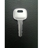 Charisma Replacement / Spare Window Handle Key
