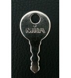 Mila Pro Replacement / Spare Window Handle Key