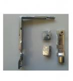 LM 4200 Siegenia Aluminium Window Centre Lock Pack